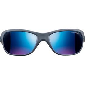 Julbo Player L Spectron 3CF Sunglasses Junior 6-10Y Gray/Blue-Multilayer Blue